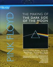 Classic Albums: Pink Floyd - The Making of The Dark  (2013, Blu-ray New) BLU-RAY
