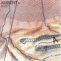 BRIAN ENO - AMBIENT4/ON LAND-REMASTER 2004  CD 8 TRACKS ELECTRO / AMBIENT  NEU