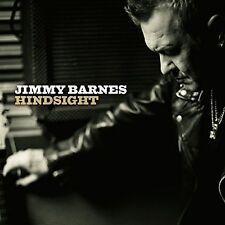 JIMMY BARNES - HINDSIGHT: CD ALBUM (October 27th 2014)