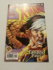 X-Man #59 January 2000 Marvel Comics Kavanagh Miller Larosa