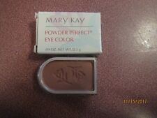 MK RARE POSH PINK EYE Shadow COLOR PRESSED POWDER  PERFECT OVAL NIB