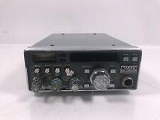 YAESU CPU-2500R HAM RADIO
