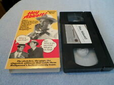 Hey Abbott (VHS)