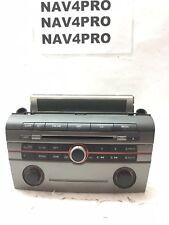 2006 2007 2008 2009 Mazda 3 6 Disc CD Radio Cd Player Oem #A10