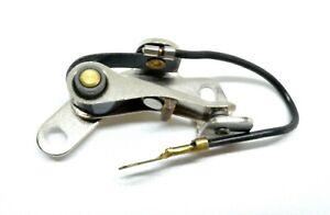 Rupteur jeu de contact remplace Marelli 71118501 pour Fiat 128 850 Coupé X1/9...