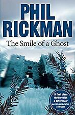 Smile of a Ghost by Rickman, Philip