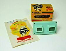 Simplex Stereoscope Lestrade vintage in mint, boxed excellent