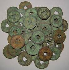 60 Various North Song Dynasty Coins(960-1127)-10 Varieties-ON SALE!