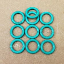 10Pcs / OD 7mm  ID 3mm / Section 2mm VITON O-Ring gaskets
