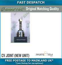 JCV619AN 89 OUTER CV JOINT (NEW UNIT) FOR HYUNDAI COUPE 1.6 06/97-01/00