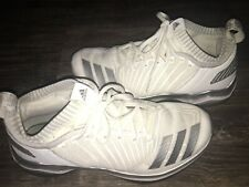 adidas Icon Trainer  Casual Baseball  Shoes - Off White - Mens