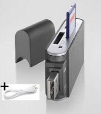 Kartenleser Cardreader Card Reader SD, Mini SD, Micro SD, 11 in 1