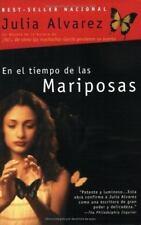 En El Tiempo de las Mariposas by Julia Alvarez (1998, Paperback)