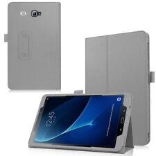 """Para Samsung Galaxy Tab a - 7"""" Tableta Piel Soporte Funda Tipo Libro T280 & T285"""