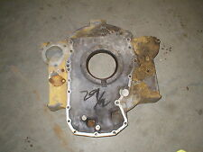 Caterpillar CAT flywheel housing 8N5940