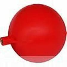 """8"""" CISTERN POLY BALL FLOAT"""