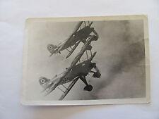 Foto Heinkel 51, 10cm x 7cm