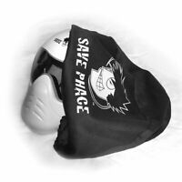 New Save Phace Mask Carry Bag For Tactical Paintball, SUM and SUM2 Masks