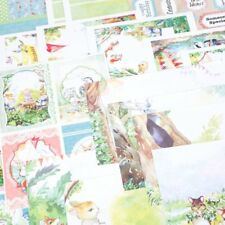 Bluebell Wood Papercrafting Kit