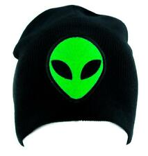 Alien Support Group Beanie Alternative Clothing Knit Cap People of Earth