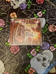 Insane Clown Posse - The Tempest CD psychopathic records twiztid icp dark lotus