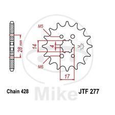 PIGNONE Z14 428 726.12.20 DERBI 125 GPR 4T (RG1A1A) 2009-2016