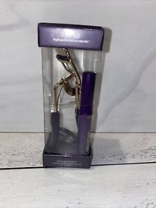 tarte picture perfect eyelash curler & deluxe lights, camera, lashe mascara