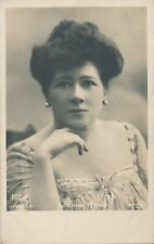 POSTCARD   ACTRESSES       Marie   Tempest