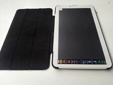 "Tablet Smartpad Telefono Mediacom 7"" WiFi 3G come nuovo"