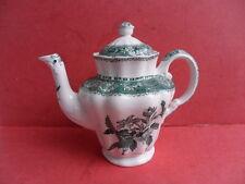Copeland/Spode, Camilla (Green) small Coffee Pot