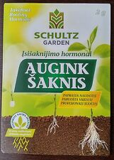 SCHULTZ Rooting Hormone 2g bag rooting compound,powder,cuttings propagation clon
