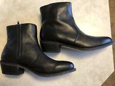 Durango Western Side Zip Boots
