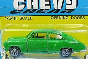 ERTL VHTF REPLICA SERIES 1951 CHEVY