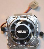 FOR ASUS North Bridge Chipset Fan Repair Kit A8N5X K8N4E A8N-E A8N-SLI Deluxe