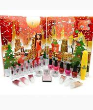 Beauty Christmas Advent Calendar 24 pc W7 Make up Set