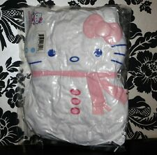 """BRAND NEW Sanrio Loot Crate """"Let It Snow"""" Hello Kitty Pillow Plush Exclusive"""