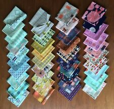 Cotton + Steel Fabric Fat Quarter Box limited Edition! 40 Stück!