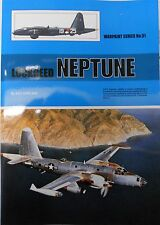 Warpaint Series No.51 Lockheed NEPTUNE 40 Pages Book