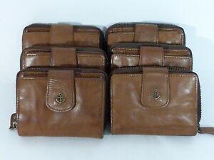 Superb Unique Harbour 2nd  leather wallets