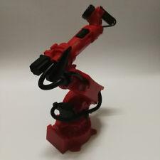 COMAU Smart5 NJ4 6 Axis Robot Model 1:10 Arm Model Vertical Multiple-joint