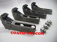 """Coats 28"""" Extension Clamp / Protectors 5060EX 5060AX 7060EX 7060AX Tire Changer"""