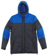 DC Personalizada Para Hombre Chaqueta Acolchada Impermeable Talla. UK-M -- dqmjk 031