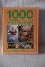 Libros 1000 guías y trucos para cualquier tener éxito en cuisine