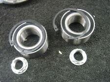 PEUGEOT 306 2.0 HDI GTi GTI6 roulements de roue 2 KITS ROULEMENTS ROUE AVANT NEUF