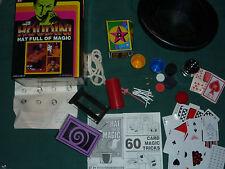 Lot of Child's Magic/Magician Lot (AMAV)