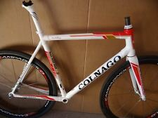 COLNAGO C59 Team edition Frame 56S EPS and mechanical