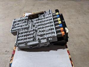 2007 2008 2009 2010 BMW 335i E92 E90 Mechatronics NEW Solenoids ZF6HP19 ZF6HP21