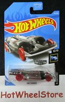 2019  Hot Wheels  ZAMAC  SALT SHAKER    Walmart Exclusive  HW45-061219