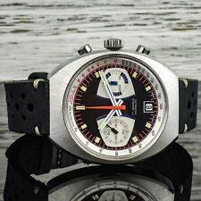 HOGA Flyback Chronograph Watch Valjoux 7734 Swiss Manual 17j | Wrist-Ready