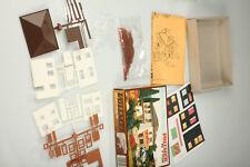 N Vollmer 7702 Maison Verm. Pas Utilisé - Emballage D'Origine Etait mais Ouvert
